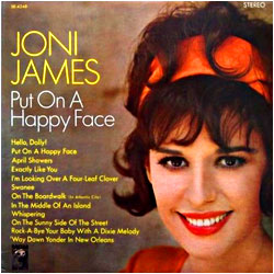 Cover image of Put On A Happy Face