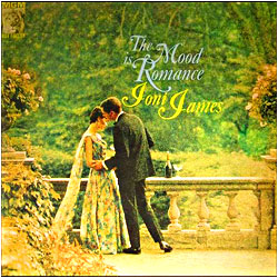 Cover image of The Mood Is Romance