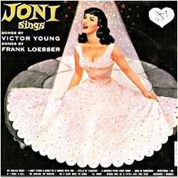 Cover image of Songs By Victor Young / Songs By Frank Loesser