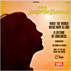 Cover image of This Is Jackie De Shannon