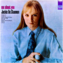 Image of random cover of Jackie De Shannon