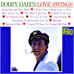 Cover image of Love Swings