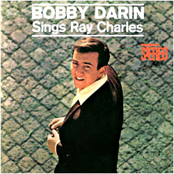 Cover image of Sings Ray Charles