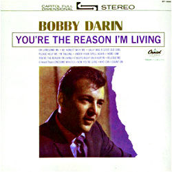 Cover image of You're The Reason I'm Living