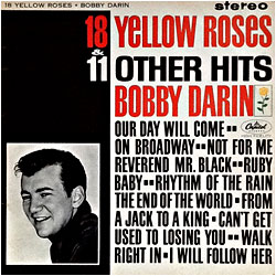 Cover image of 18 Yellow Roses