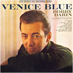Cover image of Venice Blue