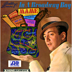 Cover image of In A Broadway Bag