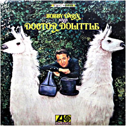 Cover image of Doctor Dolittle