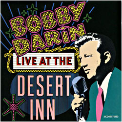 Cover image of Live At The Desert Inn