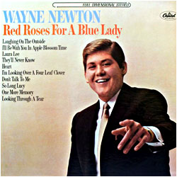 Cover image of Red Roses For A Blue Lady