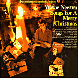 Cover image of Songs For A Merry Christmas