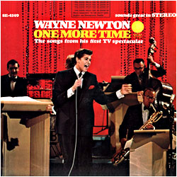 Image of random cover of Wayne Newton