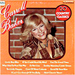 Cover image of 20 Country Classics