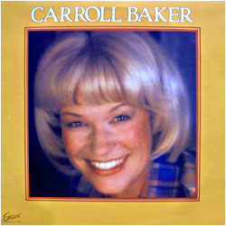 Cover image of Caroll Baker