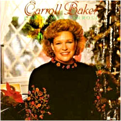 Cover image of Christmas Carroll