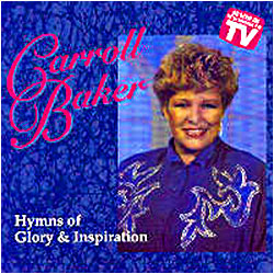 Cover image of Hymns Of Glory And Inspiration