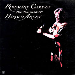 Image of random cover of Rosemary Clooney