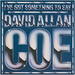 Cover image of I've Got Something To Say