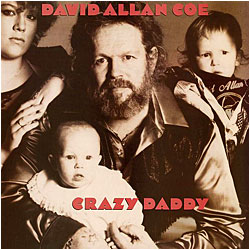 Cover image of Crazy Daddy
