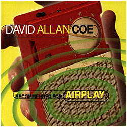 Cover image of Recomended For Airplay
