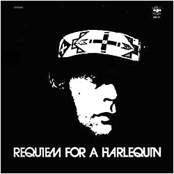 Cover image of Requiem For A Harlequin