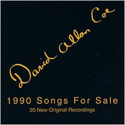Cover image of 1990 Songs For Sale