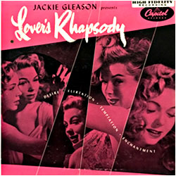Image of random cover of Jackie Gleason