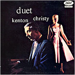 Cover image of Duet