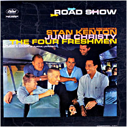 Cover image of Road Show