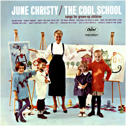 Cover image of The Cool School