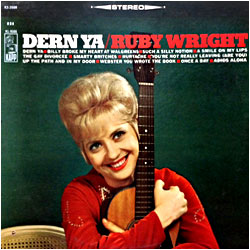 Image of random cover of Ruby Wright