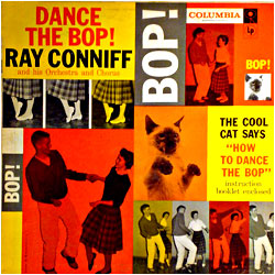 Cover image of Dance The Bop