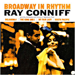 Broadway In Rhythm - image of cover