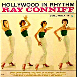 Cover image of Hollywood In Rhythm