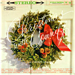 Cover image of Christmas With Conniff
