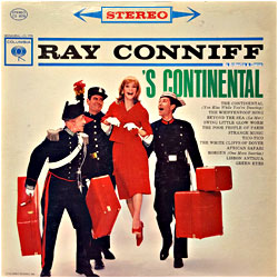 Cover image of 'S Continental