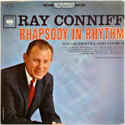 Image of random cover of Ray Conniff