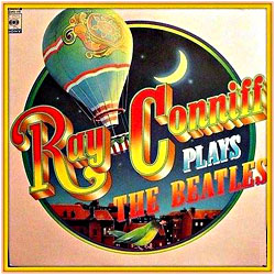 Plays The Beatles - image of cover
