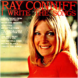 Cover image of I Write The Songs