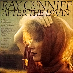 Cover image of After The Lovin'