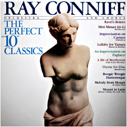 Cover image of The Perfect 10 Classics