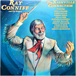 Cover image of The Nashville Connection
