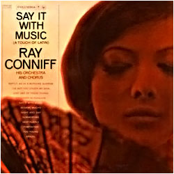 Cover image of Say It With Music