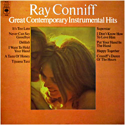 Cover image of Great Contemporary Instrumental Hits