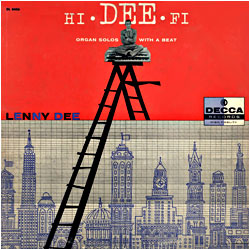 Cover image of Hi-Dee-Fi