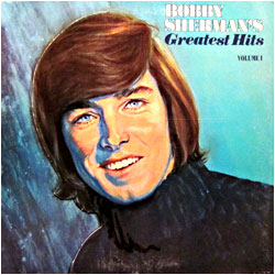 Image of random cover of Bobby Sherman