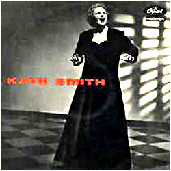 Cover image of Kate Smith