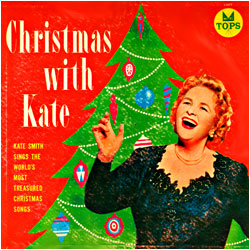 Cover image of Christmas With Kate