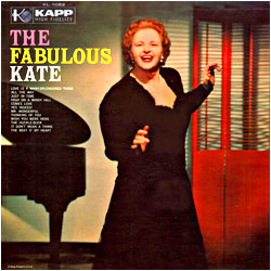 Cover image of The Fabulous Kate