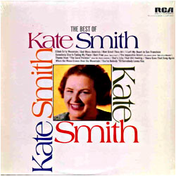 Cover image of The Best Of Kate Smith